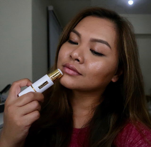 Pat McGrath Skin Fetish Highlighter morena filipina makeup blog