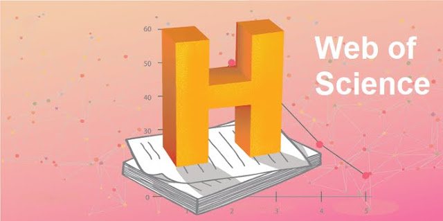 How to use Web of Science to calculate your h-index