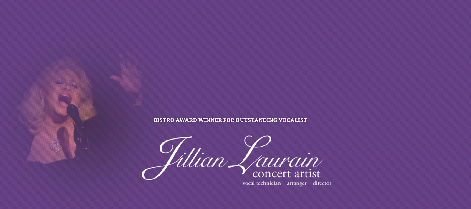 Happy April Jillian Laurain