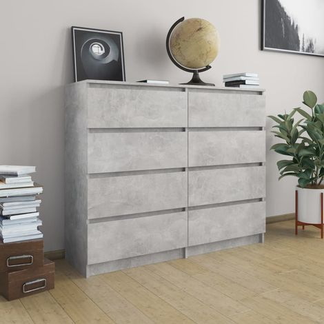 betonowa szafa