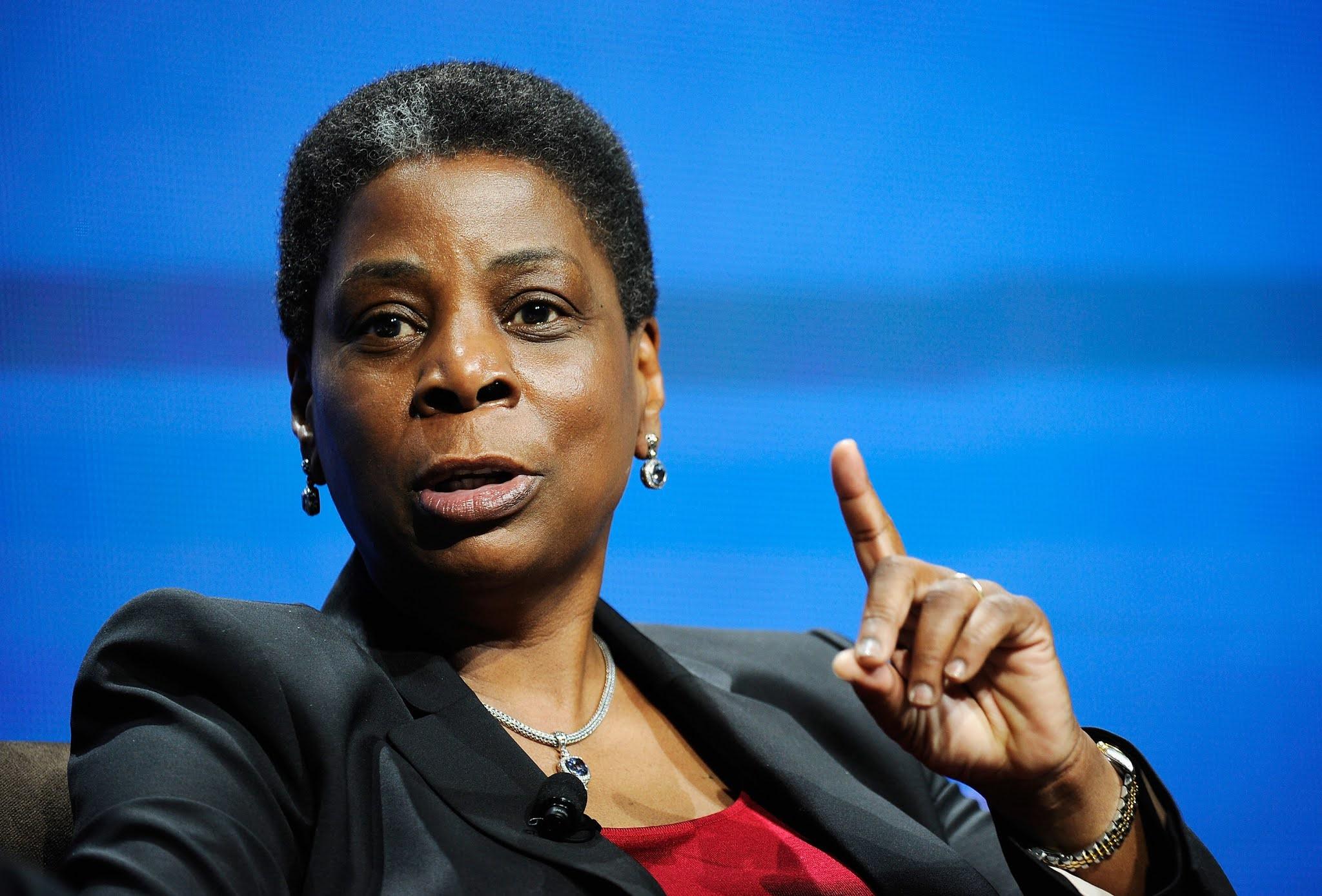 Where Are All the Black Women CEOs?