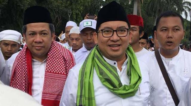 Tanpa Fadli Zon - Fahri Hamzah, Pengamat: Pimpinan DPR Akan Jinak