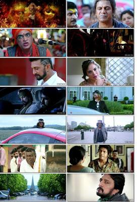 The Villain (2018) Dual Audio Hindi 480p 720p WEB-DL || 7starhd