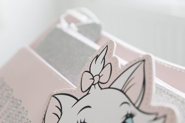 Blog fashion haul, Disney Marie collection