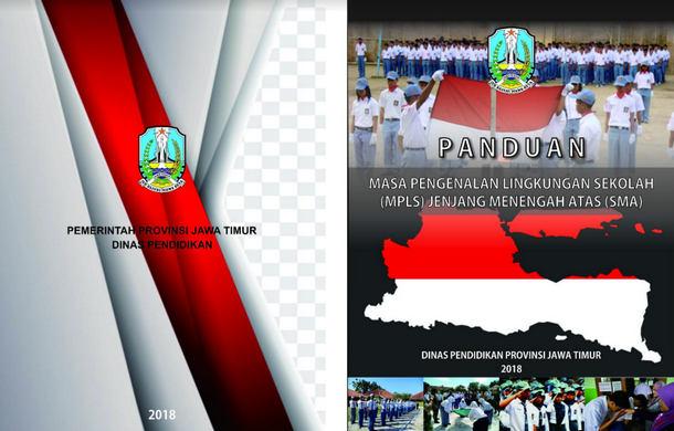 Juknis MPLS SMA 2018-2019 Jawa Timur