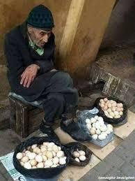 دائما نقسوا على الفقراء والضعفاء واهل الحاجة ومع الأغنياء نكون كرماء