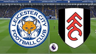 مباراة ليستر سيتي وفولهام leicester vs fulham كورة اكسترا مباشر 3-2-2021 والقنوات الناقلة ضمن الدوري الإنجليزي