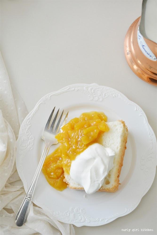 Angel Food Cake, White Cake, High Altitude Angel Food Cake, White Cake Recipe, Egg White Recipes, Fat Free Cake Recipes
