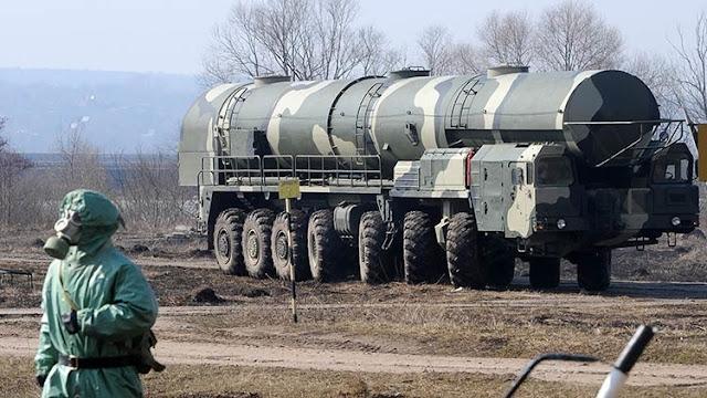Trump, dispuesto a levantar las sanciones antirrusas a cambio de un acuerdo sobre armas nucleares