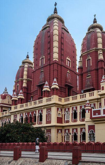 Lakshmi Narayan Temple, New Delhi