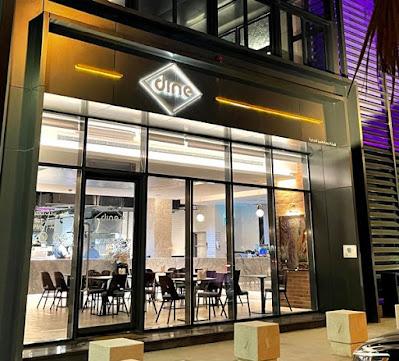 مطعم داين - DINE الرياض | المنيو ورقم الهاتف واوقات العمل