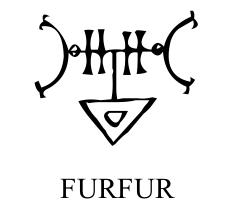 Sigil Furfur