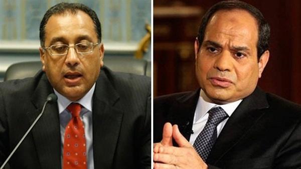 رسميا.. الحكومة: تنفيذ 7 قرارات تٌسعد ملايين المصريين بعد 48 ساعة من الآن