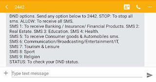 Do Not Disturb Mode: Here Is How To Stop Unsolicited Messages From MTN & Etisalat