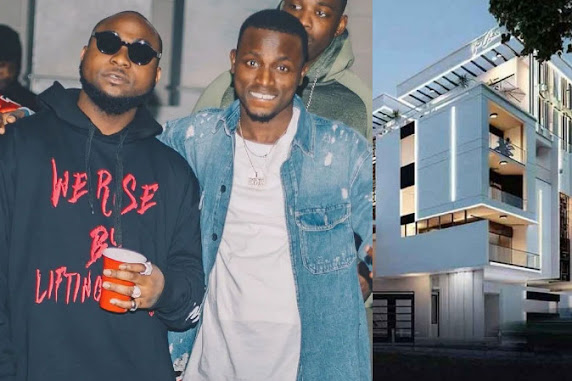 Davido's Former PA, Aloma DMW Reveals How He Was Offered Money To Incriminate Davido Of Killing His Friend, Tagbo