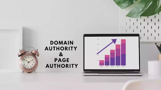 Pentingkah Domain Authority dan Page Authority bagi Suatu Blog?