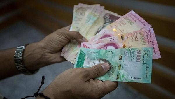 Inflación en Venezuela llega al 249 % en los primeros siete meses de 2017