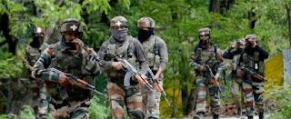 aro army jamnagar