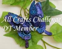 All Crafts Challenge