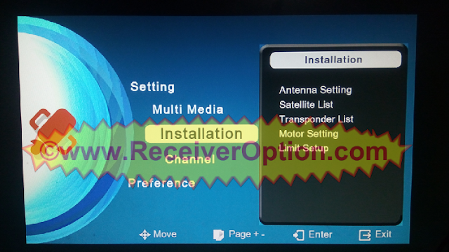 1506T 4MB SOFTWARE WITH BEAUTIFUL BLUE MENU