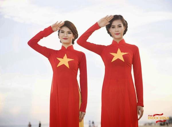 Vacaciones Vietnam