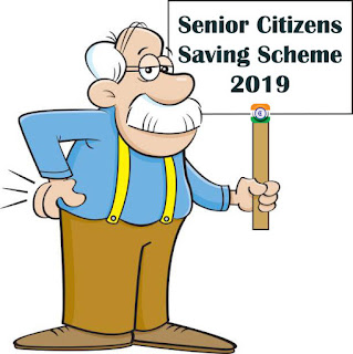 Senior Citizens Saving Scheme 2019