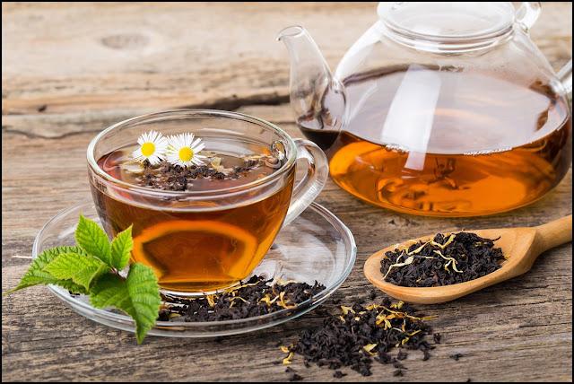 Teaflavinlerin Sağlık Açısından Faydaları