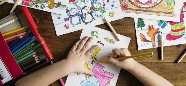 Ναύπλιο: Έκθεση ζωγραφικής με έργα παιδιών προσχολικής ηλικίας (έως 6 ετών)