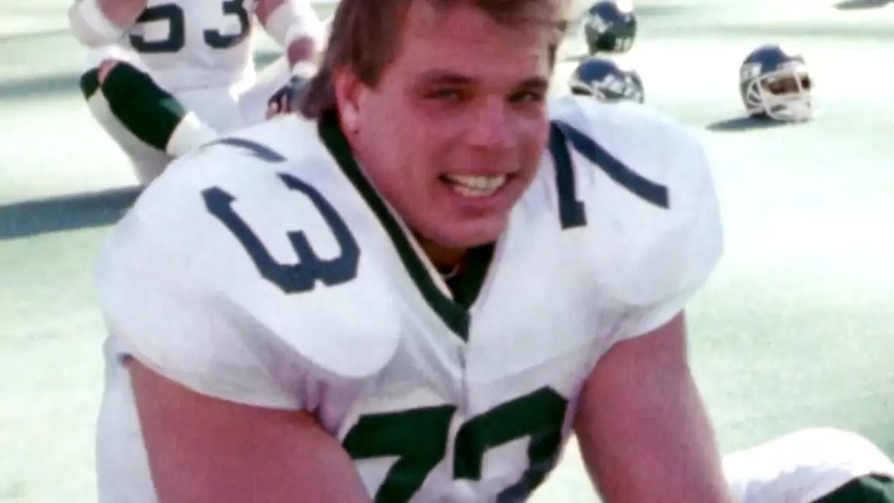 Joe klecko hall of fame