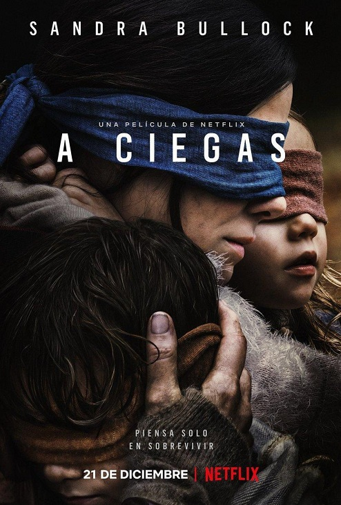 WATCH Bird Box: A ciegas 2018 ONLINE freezone-pelisonline