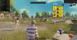 3 July 2019 - Trans 4.0 PUBG MOBILE Tencent Gaming Buddy Aimbot Legit, Wallhack, No Recoil, ESP