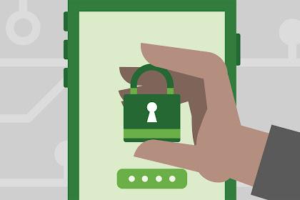 Apa itu DM-Verity, OPT Encrypt Dan Force Encryption Beserta Fungsinya