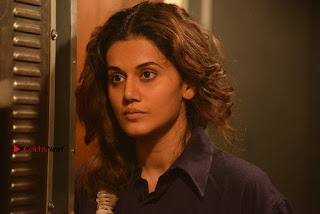 Taapsee Pannu Stills from Ghazi