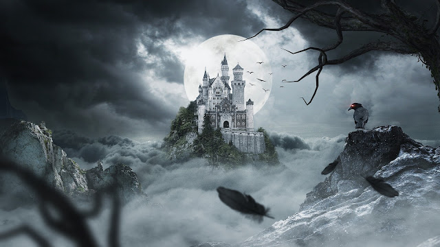 Read Free Horror Stories