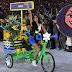 Lea T pedalando na abertura da Olimpíada vira desenho mega fofo; veja