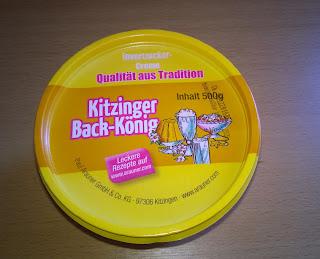 Kitzinger Back-König