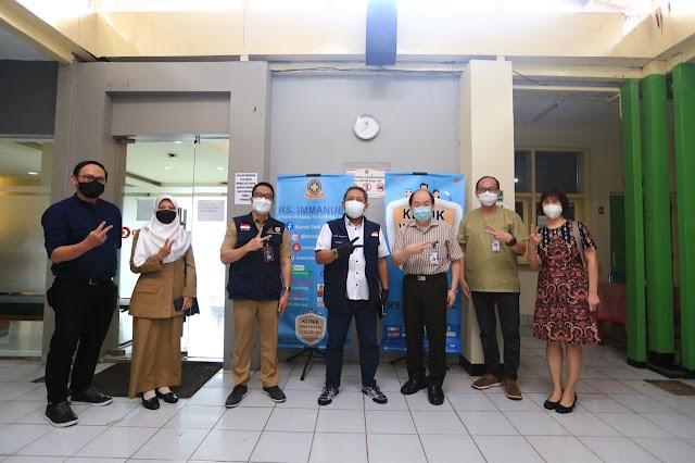 Pemkot Bandung Bakal Bangun Igd Khusus Terindikasi Covid-19 Di Rskia