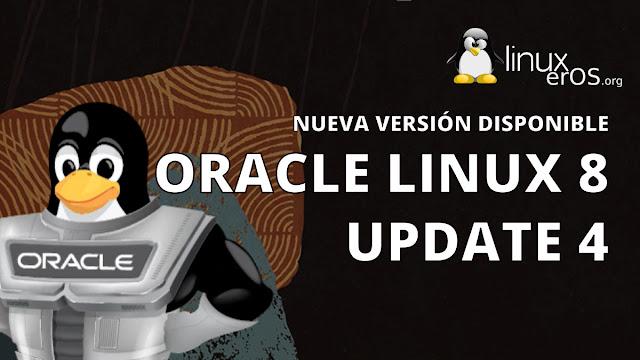 Oracle Linux 8.4 llega con seguridad mejorada y más