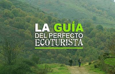 Normas para salir al campo: guía del ecoturista