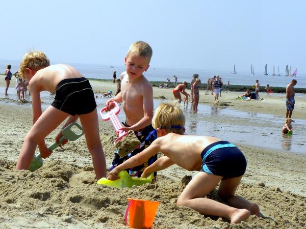 موجة حر جديدة مرتقبة في هولندا