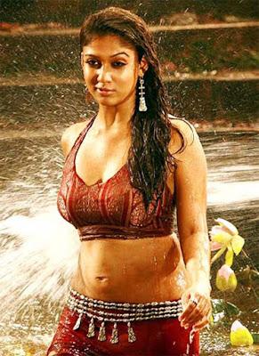 south indian actress hot Nayantara 13 - 50+ Sexiest Bikini Photos of Nayantara:Hot Naval & Boob Cleavage Images