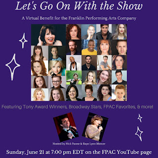 FPAC Virtual Benefit - June 21