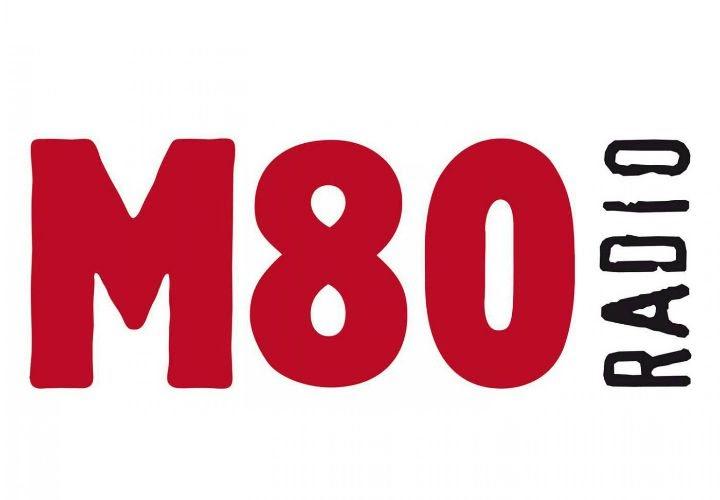 M80 Radio Live Online