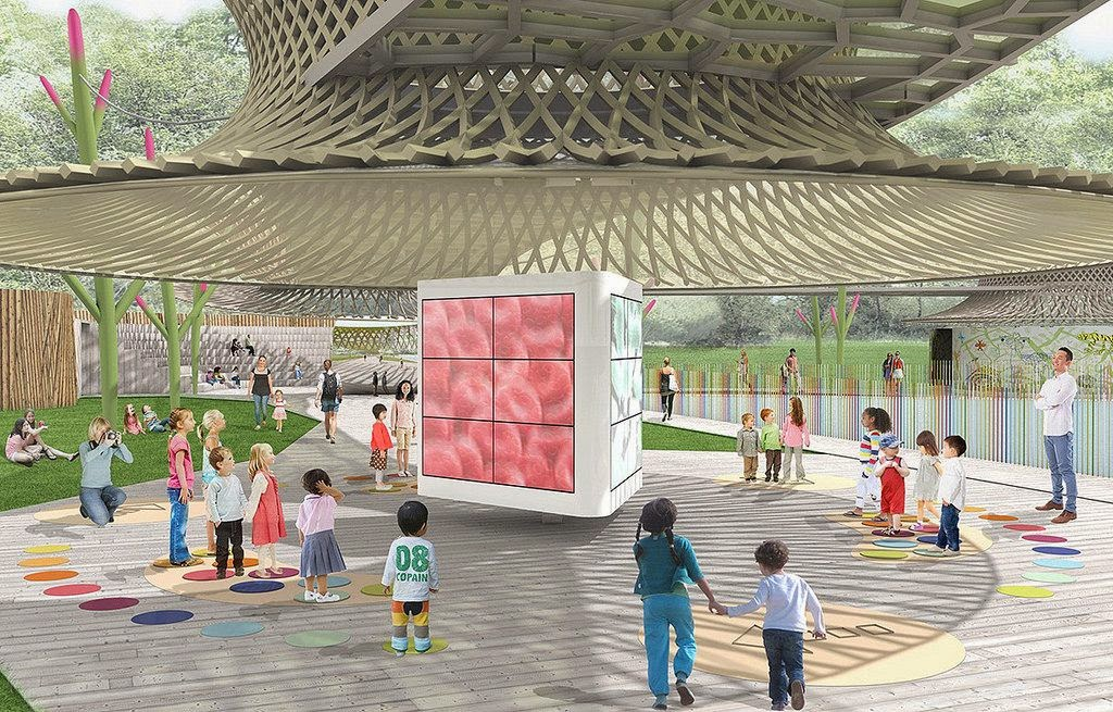 MILANO - Il Comune di Milano gestira  il Children Park c6cc7a7bd82