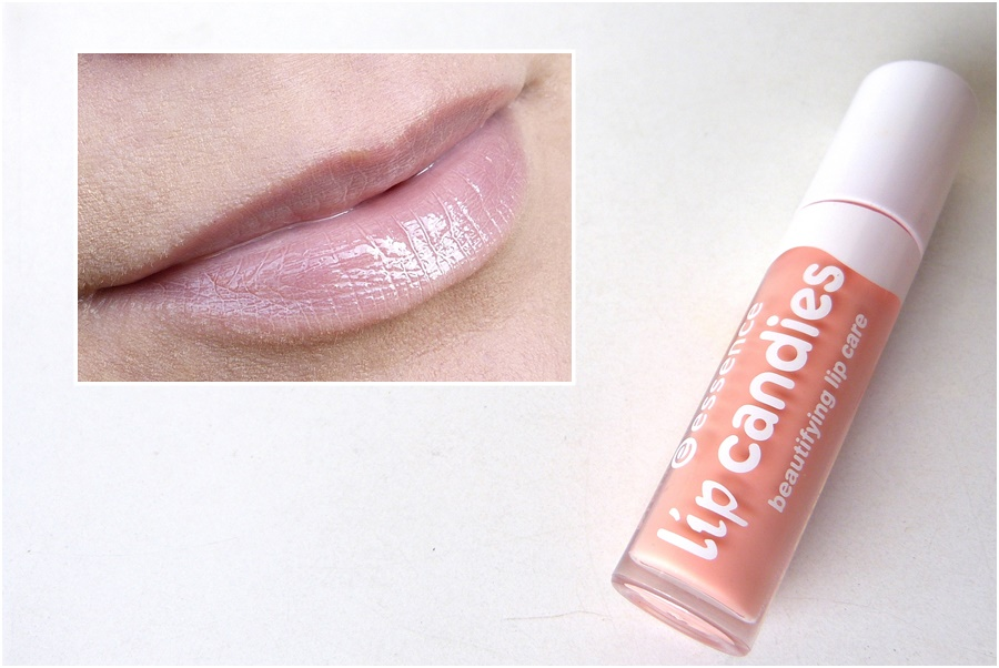 essence lip candie Pastel Party!