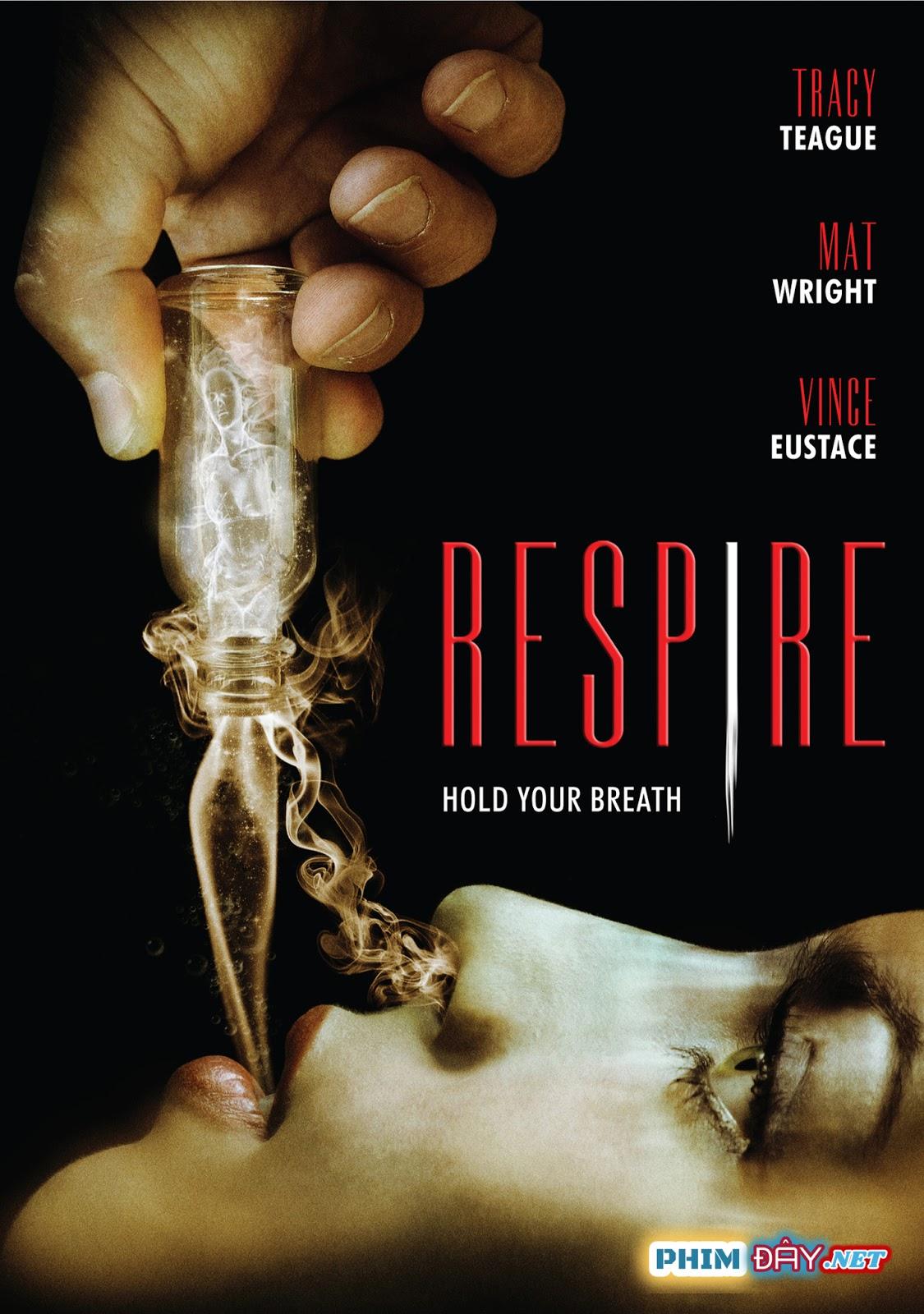 Hơi Thở - Respire (2010)
