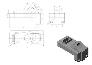 Solidworks model - 0038