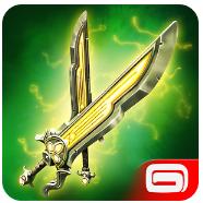 Download Dungeon Hunter 5 Mod Apk Terbaru