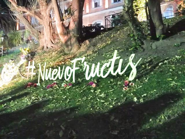 Llegó Garnier Fructis a Argentina!