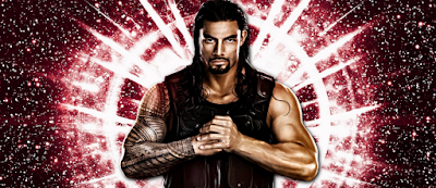 Roman Reigns Full HD Wallpaper